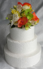Tropical Cake Topper