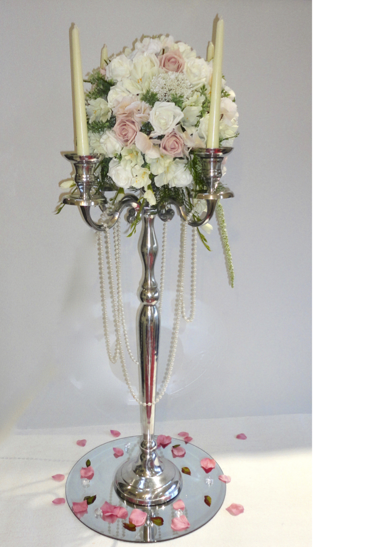 Twig Tree Centerpiece Wedding Weddings Today
