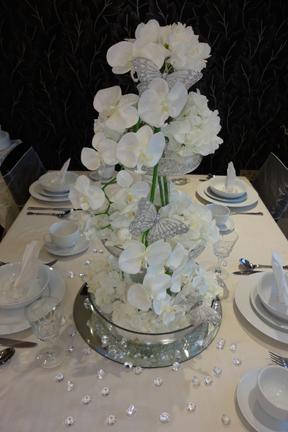 Wedding Centrepiece Hire | Manzanita Tree HIre | Topiary Tree Hire ...