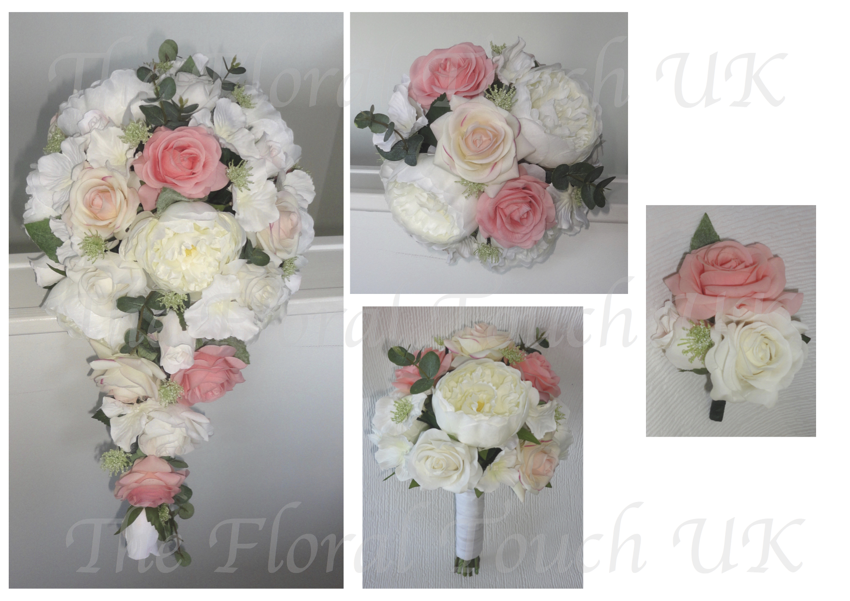 Bouquet Of Flowers For Bridal Shower - Flowers Healthy