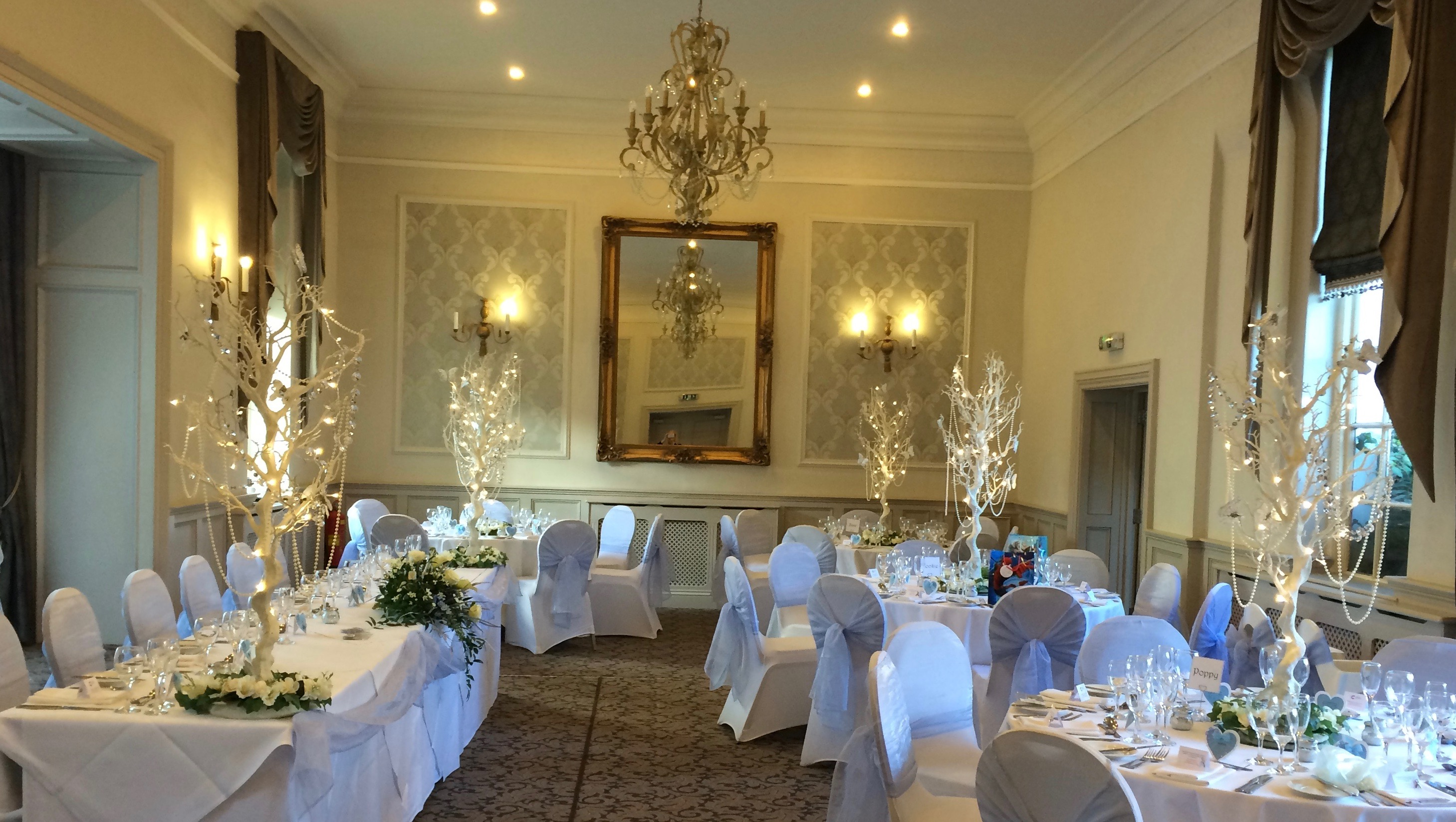 Wedding centrepiece hire manzanita tree hire topiary tree hire stunning tall sparkling manzanita treewishing tree hire junglespirit Images