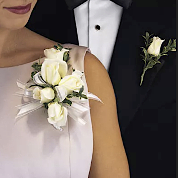 Fake Wedding Flowers Uk: Silk Wedding Bouquets
