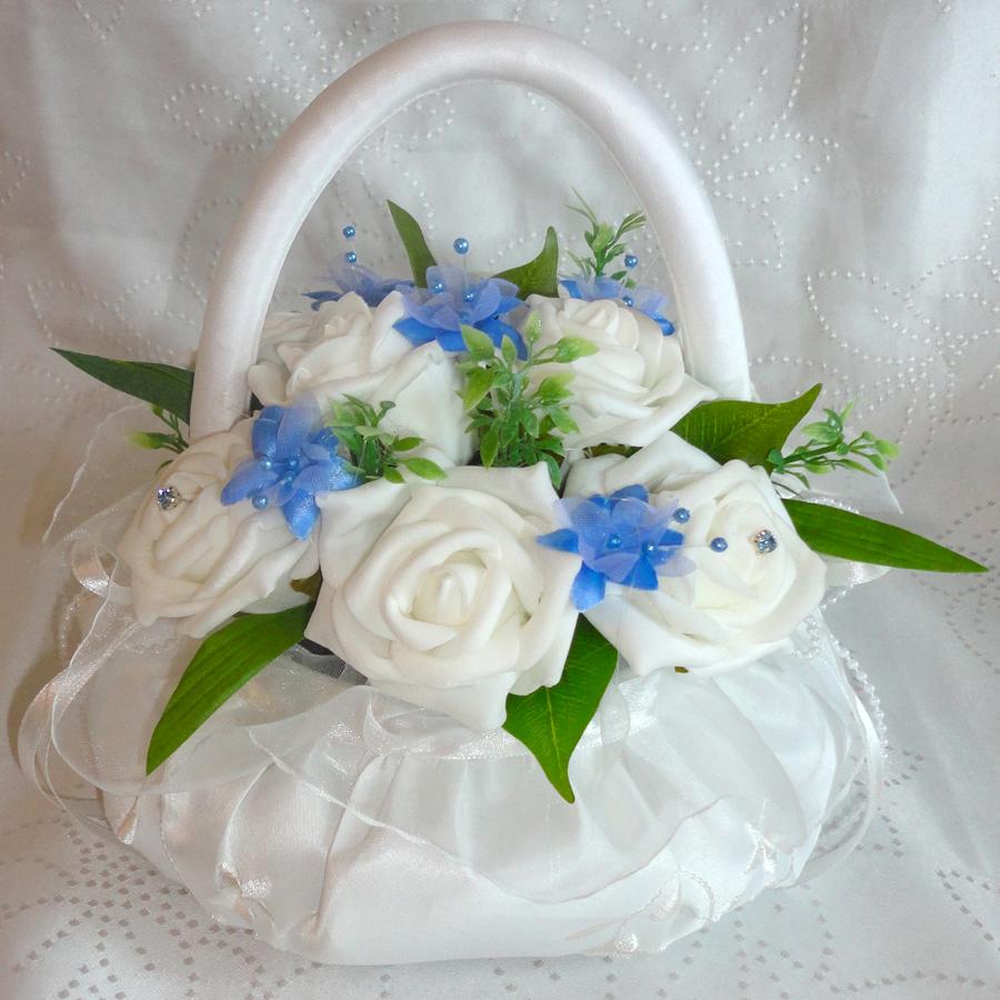 Baskets For Flower GIrls