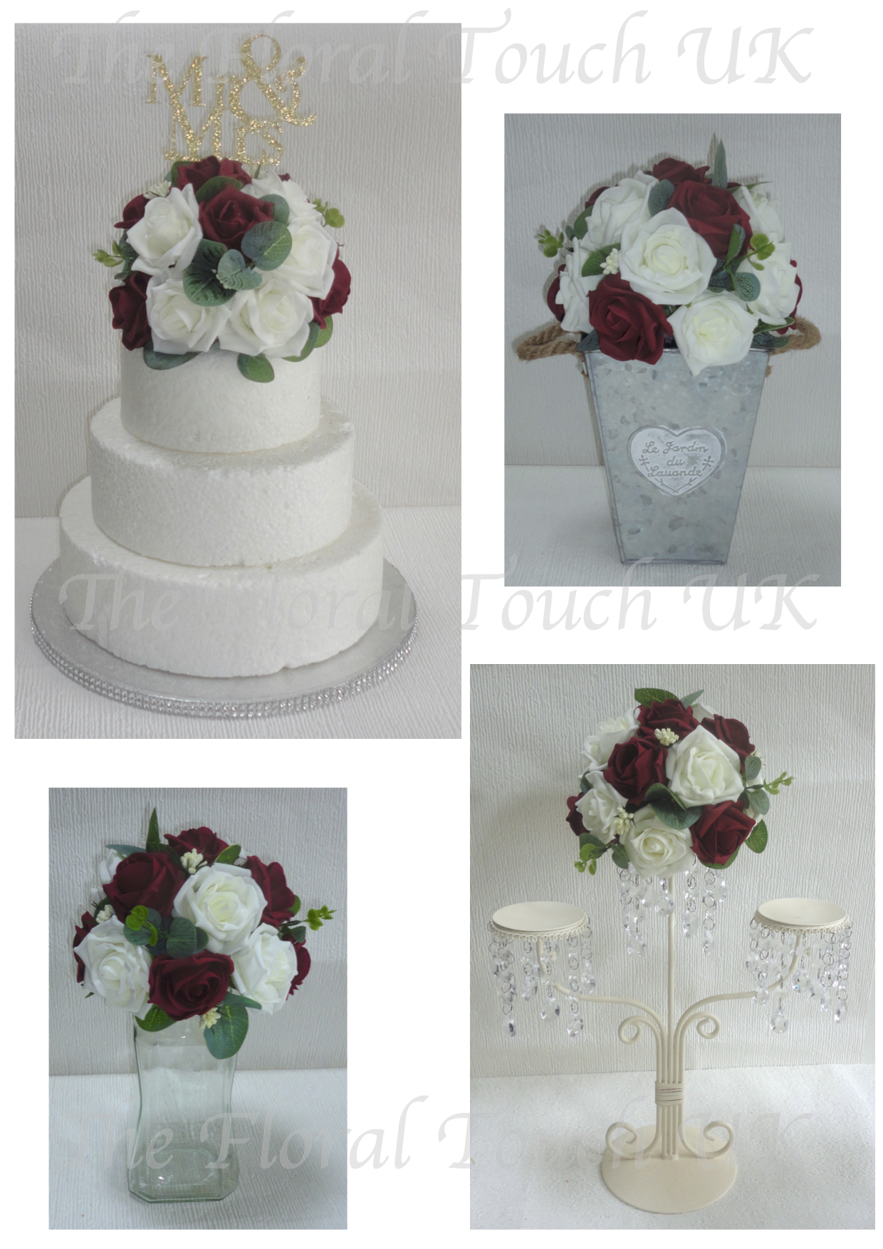 wedding cake toppers brighton burgundy wedding cake toppers wedding cake from 26426